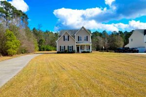 real estate agent in Jacksonville NC